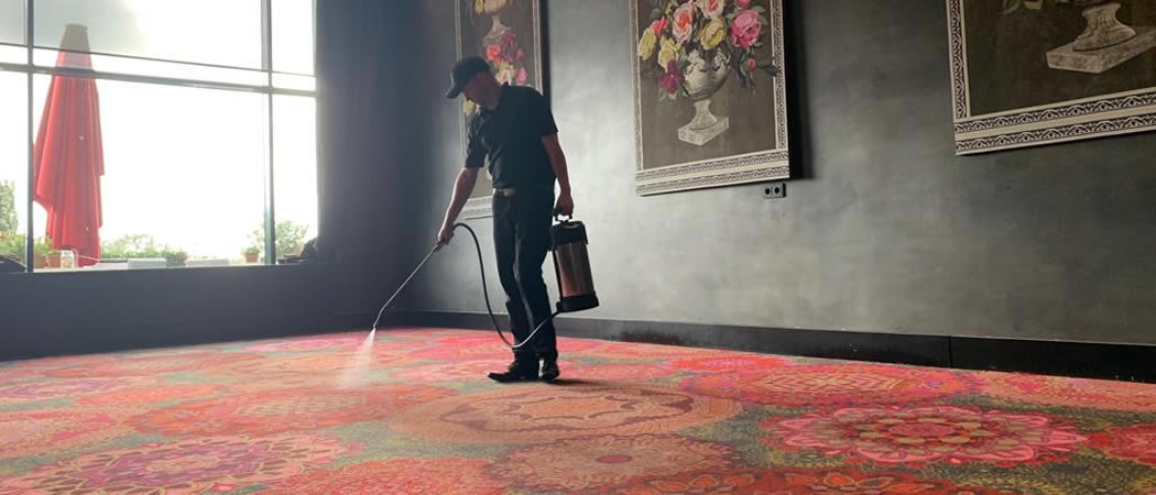 Hotel cleaning | Carpet cleaning for