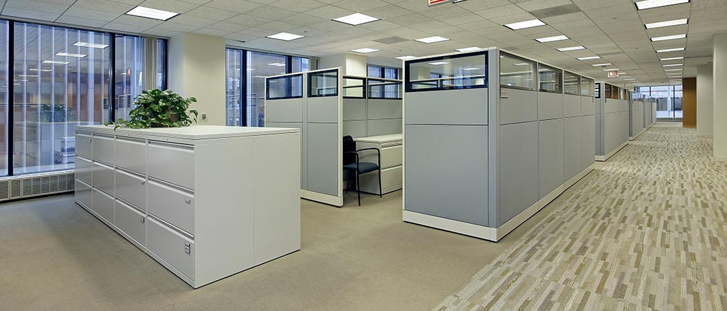 UCC Services Efficient Office Cleaning