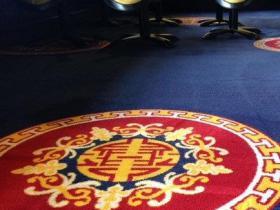 Reiniging tapijt
