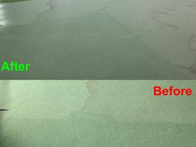 tennisbaan-reinigen